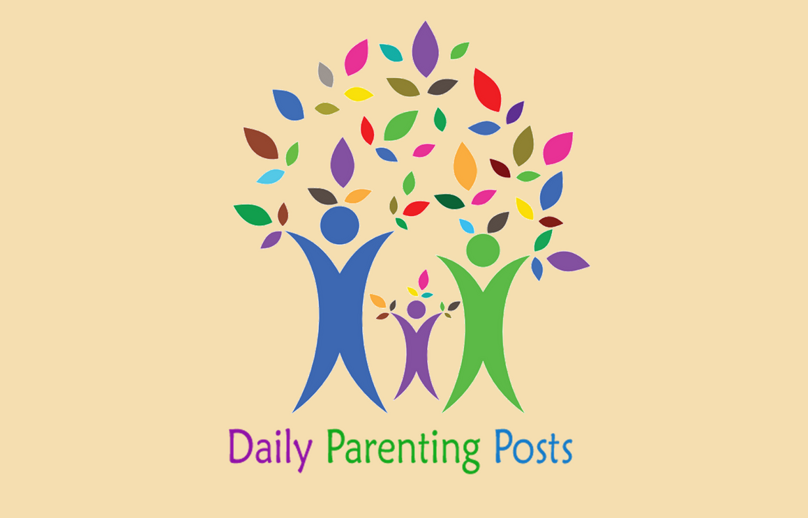 Daily Parenting Posts - slide 1