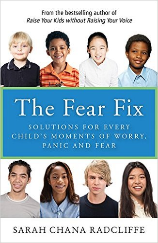 The Fear Fix, by Sarah Chana Radcliffe